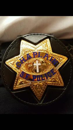 Chaplain Star