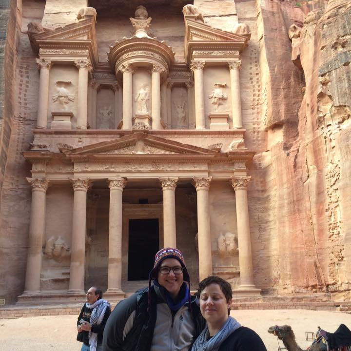 Travel Faithfully: Petra