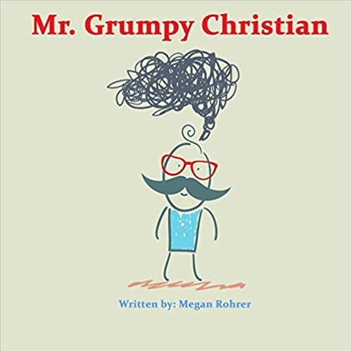 Mr Grumpy Christian