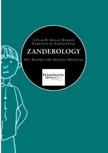 Zanderology