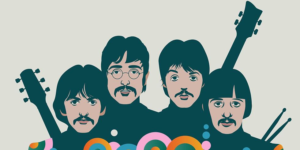 Beatles Mass and Fundraiser