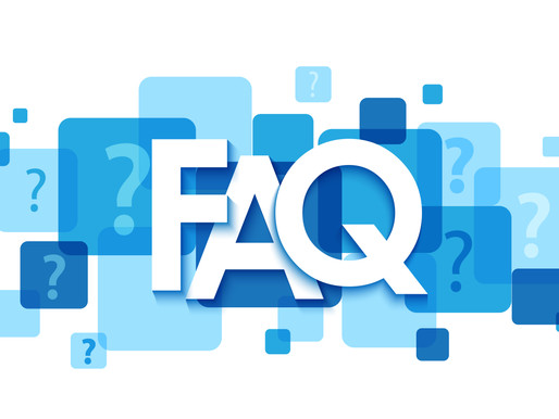 FAQ's for the 2021 Professional Leaders Conference