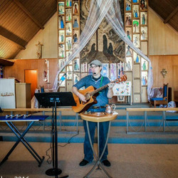 Faithful Music Projects