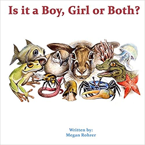 Is it a Girl, Boy or Both