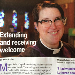 Lutheran Magazine