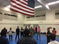 Community Policing Academy