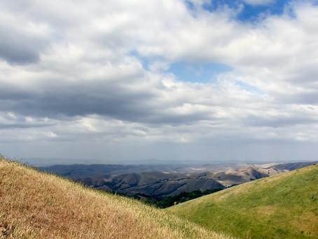 Bishop Installation Land Acknowledgement - San Francisco