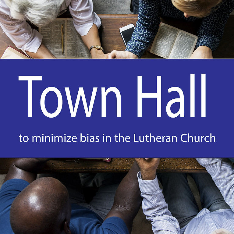 Town Hall Listening Sessions: Deaconness Community of the ELCA
