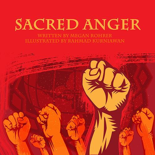 Sacred Anger