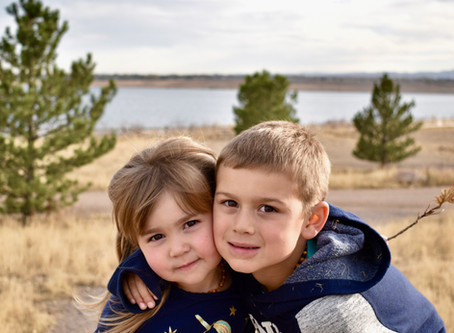 Fostering Positive Relationships with Your Children