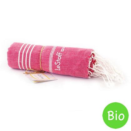 Fouta rose - LeStoff
