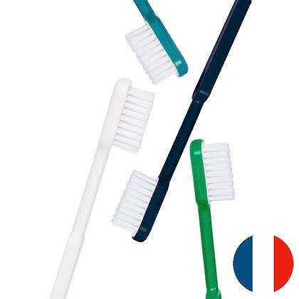 Brosse à dents rechargeables - Caliquo