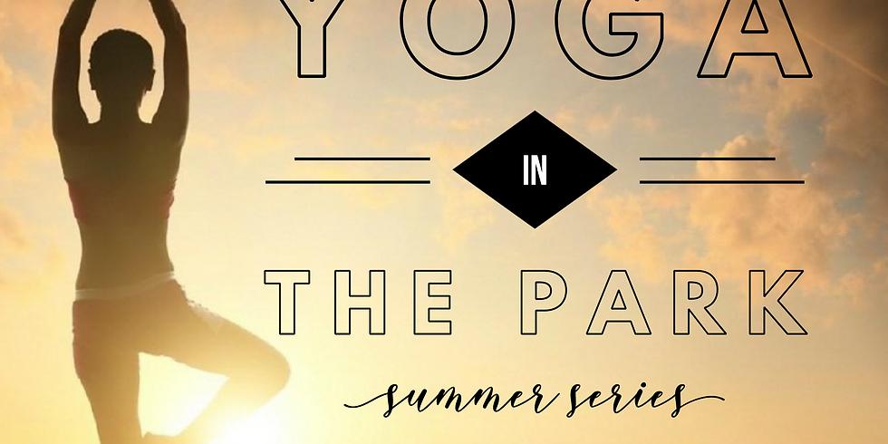 Friends Who Adventure Sunset Yoga