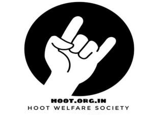 Hoot Welfare Society Presents Internship on RTI cum Drafting Skills