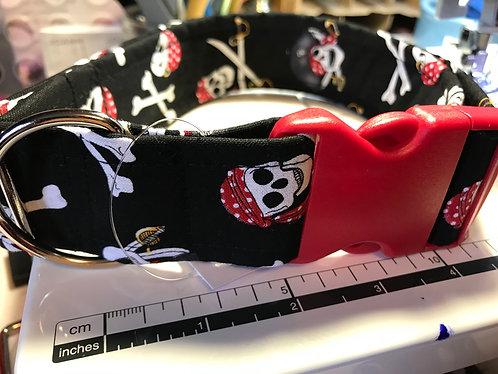 Pirates on Black