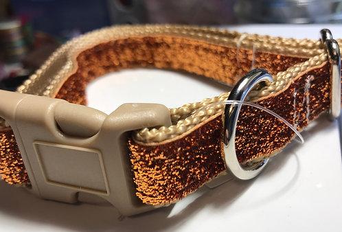 Copper Sparkles