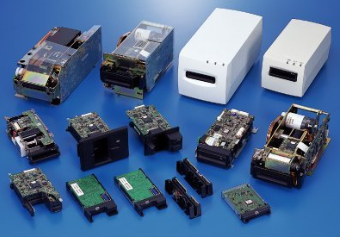 NIDEC Sankyo products