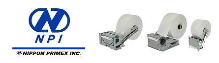 Nippon Primex, no jam paper printer