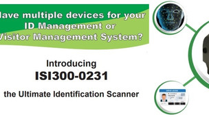 Have multiple devices for your ID Management or Visitor Management System?