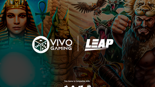 Vivo Gaming teams up with Leap Gaming