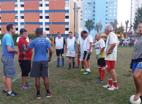 71 anos do Grêmio Geraldo Santana