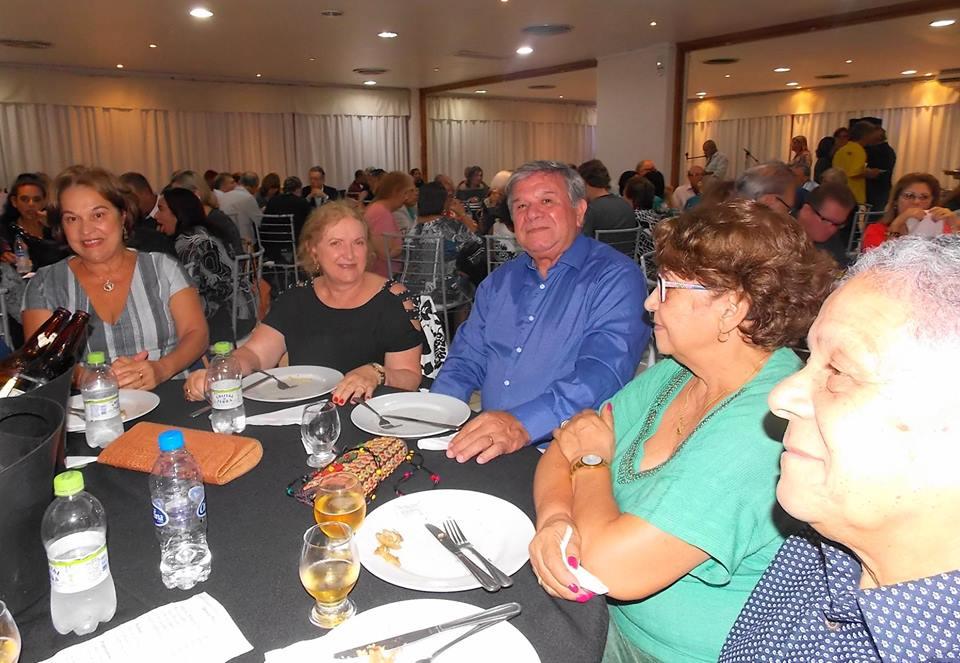 Jantar do Ex-dirigentes de Clubes 1(Vera