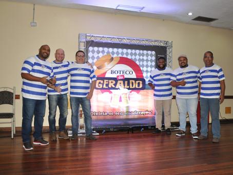 3º Boteco do Geraldo reúne amantes do samba e da boa mesa