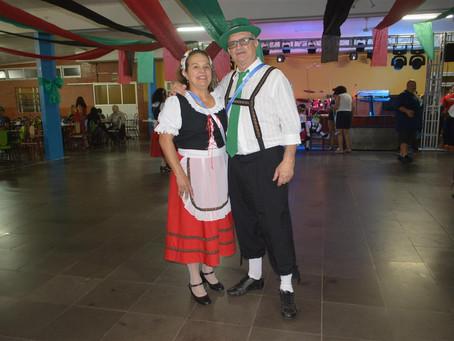 Baile do Chopp 2018, em Tramandaí, é sucesso de público