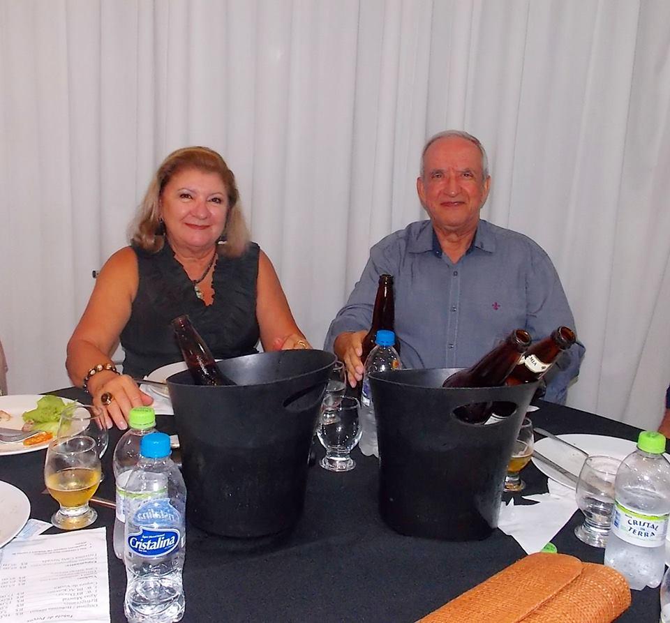 Jantar do Ex-dirigentes de Clubes (Vera