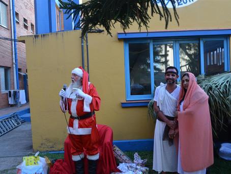 Celebração de Natal tem programação especial na Colônia da Igreja