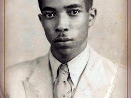 Geraldo Santana, prazer em conhecer! 100 anos do nascimento do Patrono geraldino