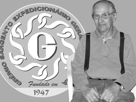O triste adeus ao diretor do Camping de Tapes Cledi Peres
