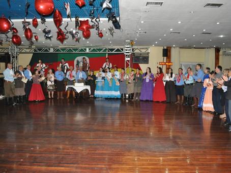 Jantar Baile marca celebração dos 35 anos de fundação do CTG Glaucus Saraiva