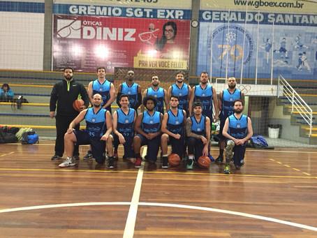 Equipe de Basquete do GS de olho nas competições regionais