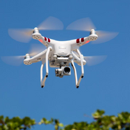 Marr Traffic Superior Data Collection Traffic Drone Solutions