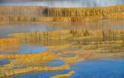 Yellowstone Pool