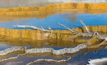 Geyser Pools