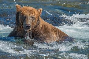 Alaskan Jacuzzi
