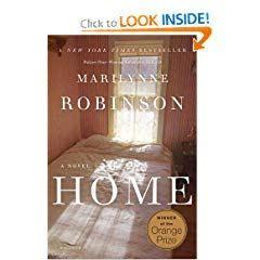 Home by Marilynne Robinson