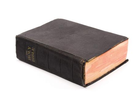 Shakespeare's Bible