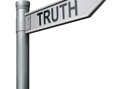 Discernment: Doctrine Matters