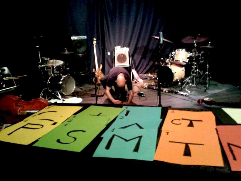 Cobra Live at Sala Fenix, Bracelona