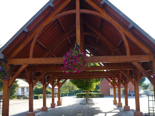Mairie de Montfort sur Risle
