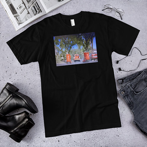 Dead Fred T- Shirt