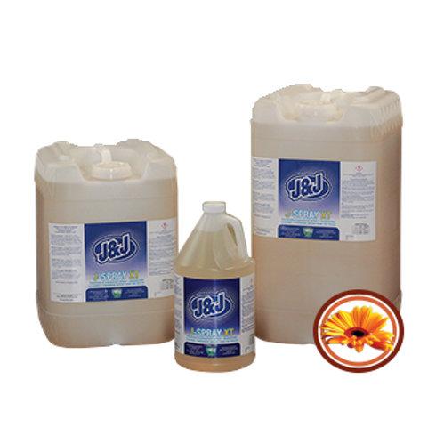J-Spray XT Spray & Washdown Solution - Fresh Blossom Fragrance