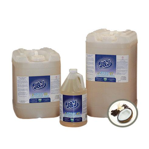 J-Spray XT Spray & Washdown Solution Coconilla