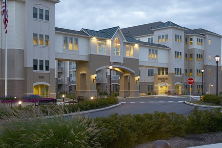 372,000 sq. ft. PSL Long Community at Highland Design with Geothermal Technology