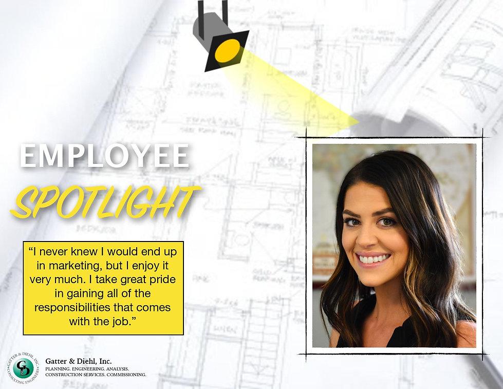 Employee Spotlight - Hannah Cover Pic.jp