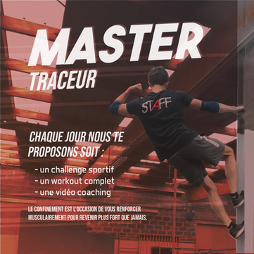 Master Traceur