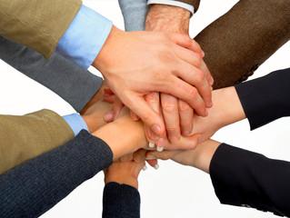 Collaboration Part 7 - Change, Change, Change